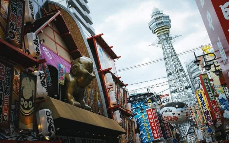 ポケットWiFiレンタル大阪