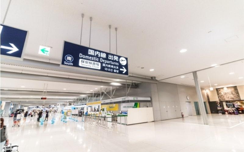 関西国際空港で受け取れる国内ポケットWiFiレンタル