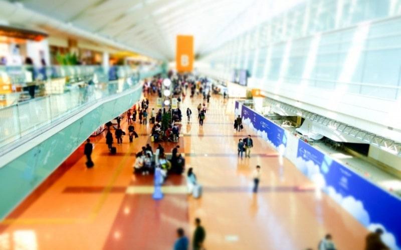 羽田空港で受け取れる国内用WiFiレンタルの比較