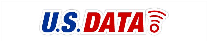 U.S.データ|アメリカWiFiレンタル