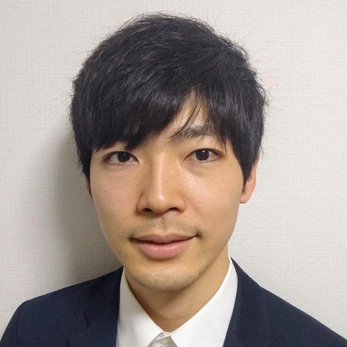 WiFiレンタルおすすめ.info編集長プロフィール写真